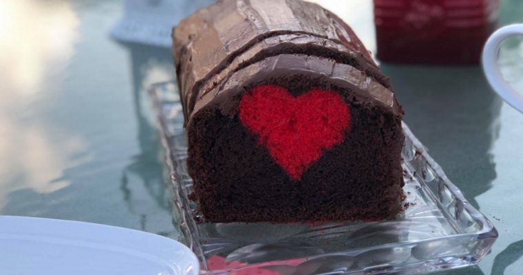 Bolo Doce Amor [video]